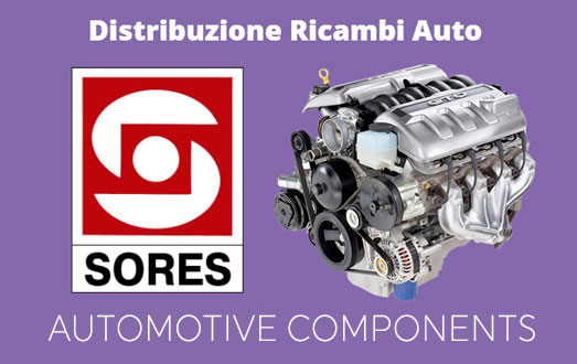 Sores Automotive Components
